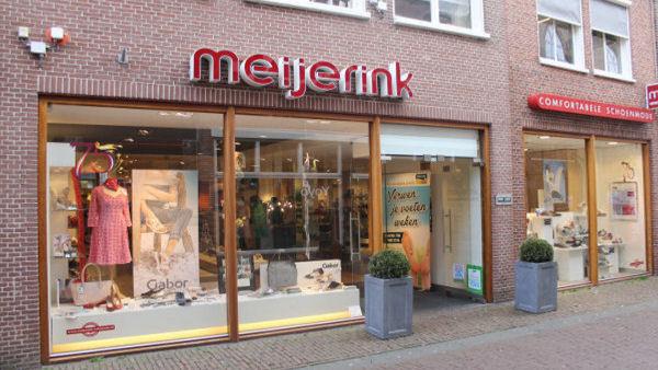 Hoorn Schoenen · Ecco Shop Meijerink wCZ458q8